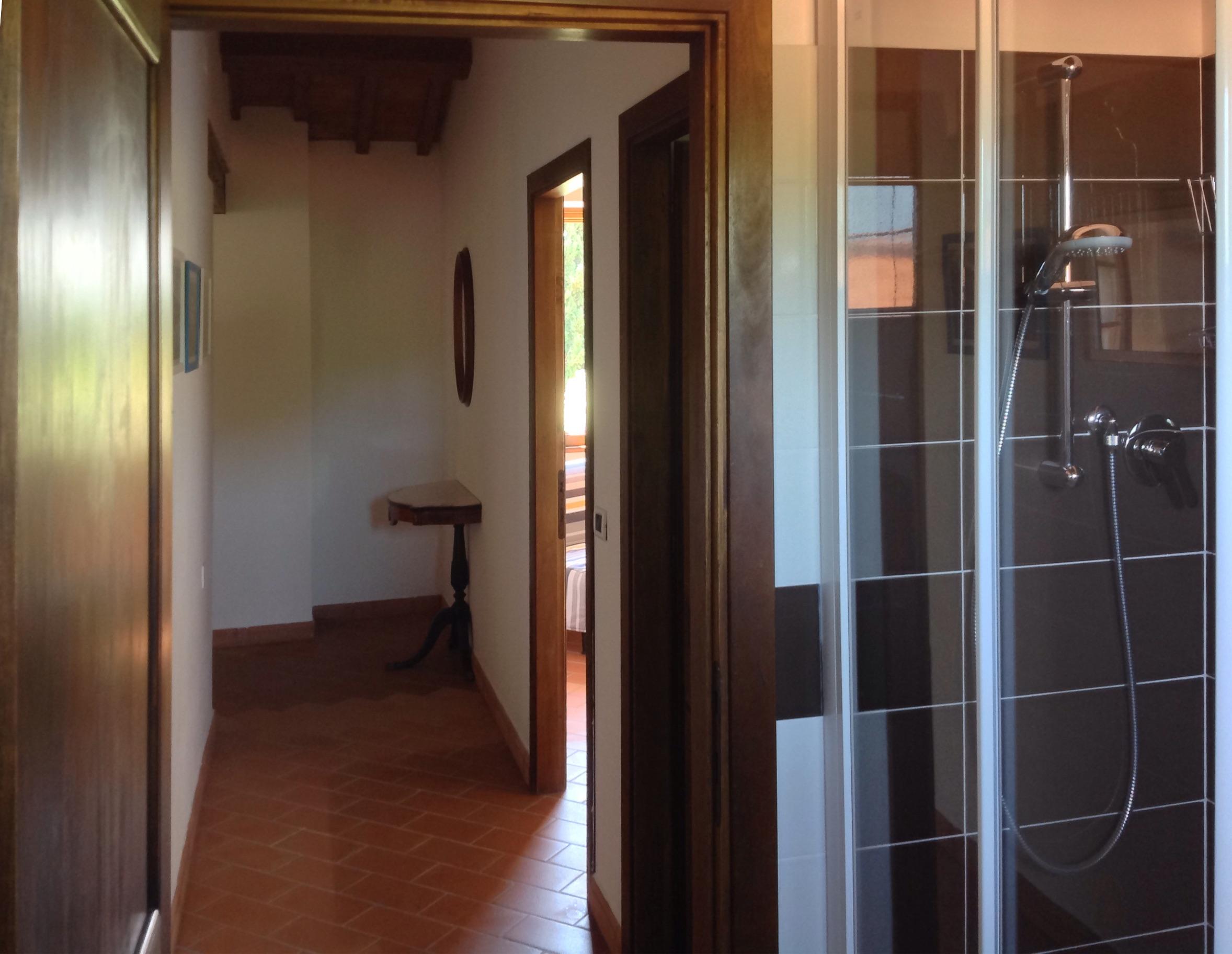 Appartamento con due camere da letto casa vacanze for Piccole planimetrie con due camere da letto